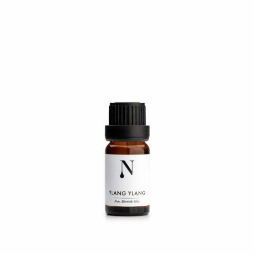 Ylang ylang æterisk olie fra naturligolie