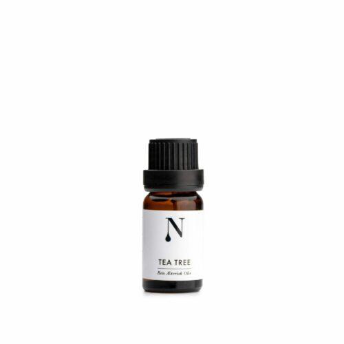 Tea tree æterisk olie fra naturligolie