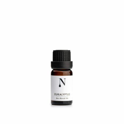 Eukalyptus æterisk olie fra naturligolie