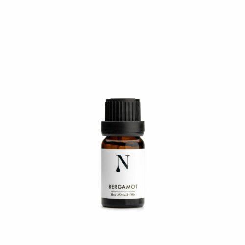 Bergamot æterisk olie fra naturligolie