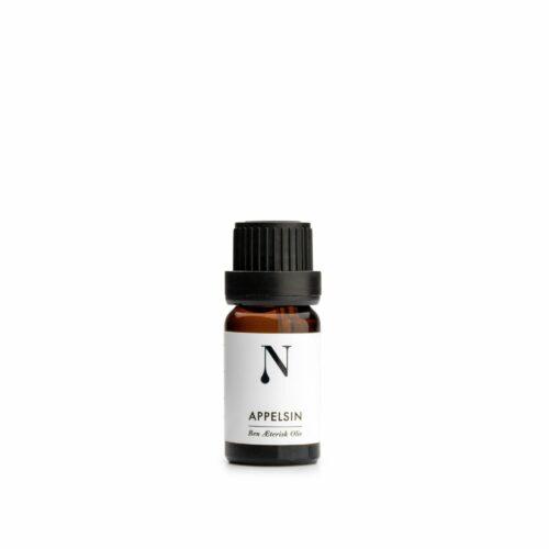 Appelsin æterisk olie fra naturligolie