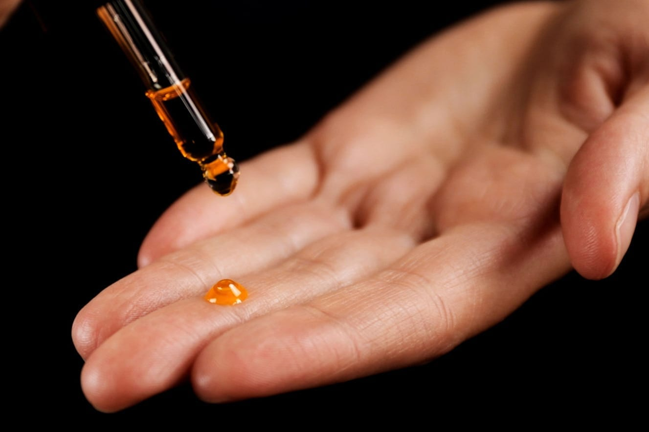 Olie til uren hud fra Naturligolie