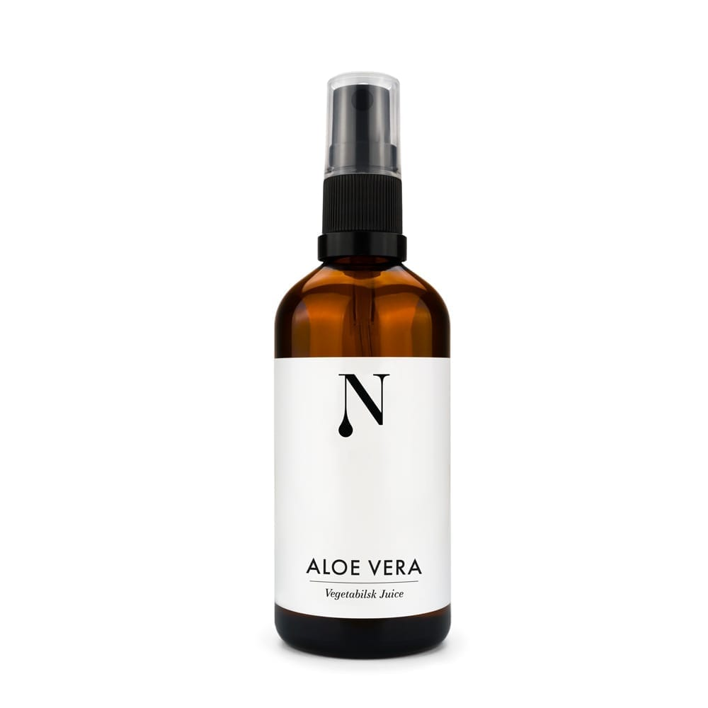 Naturligolie Aloe Vera Juice