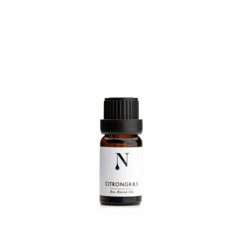 Citrongræs æterisk olie fra naturligolie