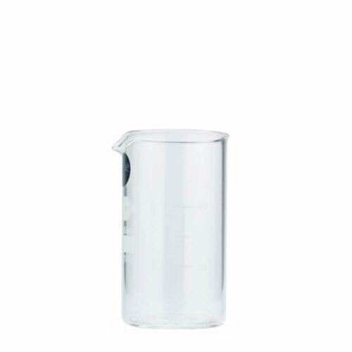 50 ml borosil mlebæger fra naturligolie