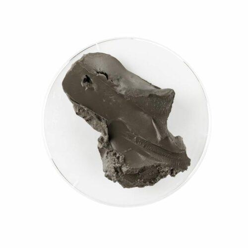 Mineralsk mudder fra det døde hav indhold billede naturligolie