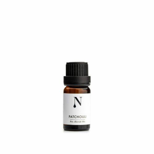 Patchouli æterisk olie fra naturligolie