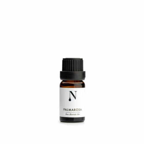 Palmarosa æterisk olie fra naturligolie