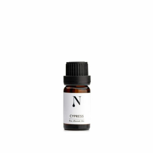 Cypress æterisk olie fra naturligolie