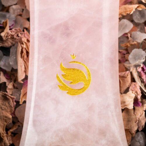 Gua Sha fra Naturligolie rosakvarts