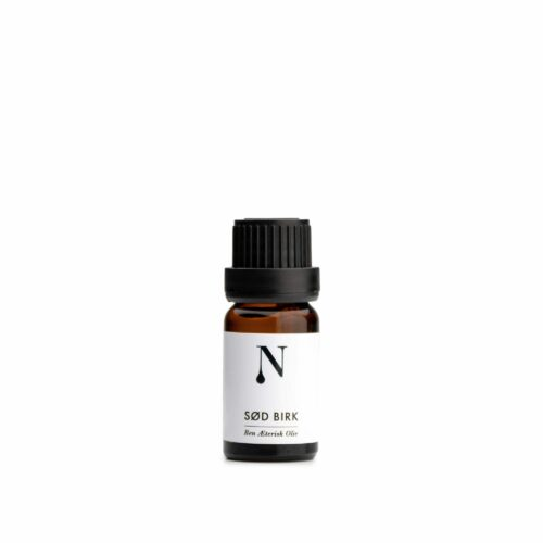 Sød birk æterisk olie fra Naturligolie