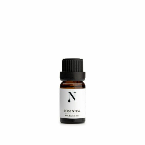 Rosentræ æterisk olie fra Naturligolie