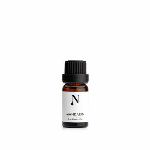 Mandarin æterisk olie fra Naturligolie