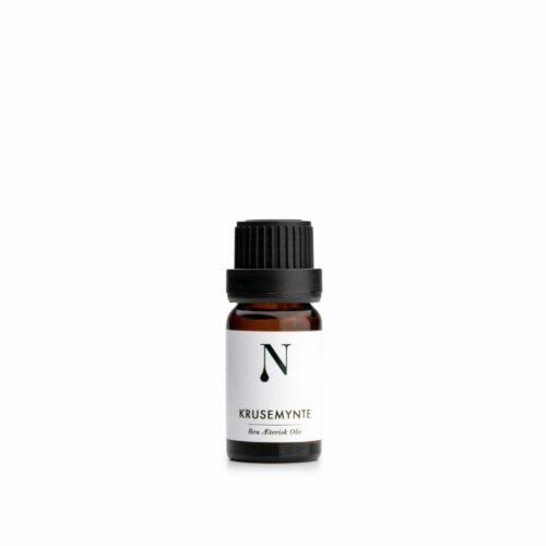 Krusemynte æterisk olie fra Naturligolie