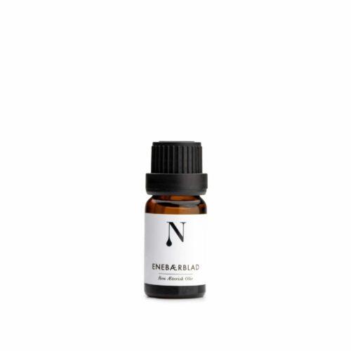 Enebærblad æterisk olie fra Naturligolie