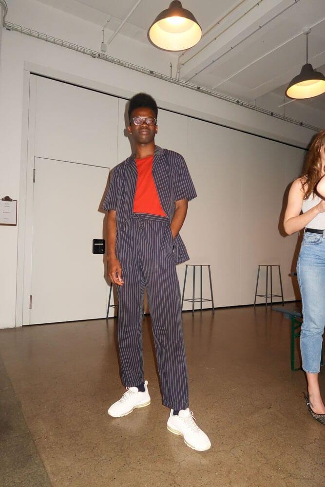 prince henry modetøj