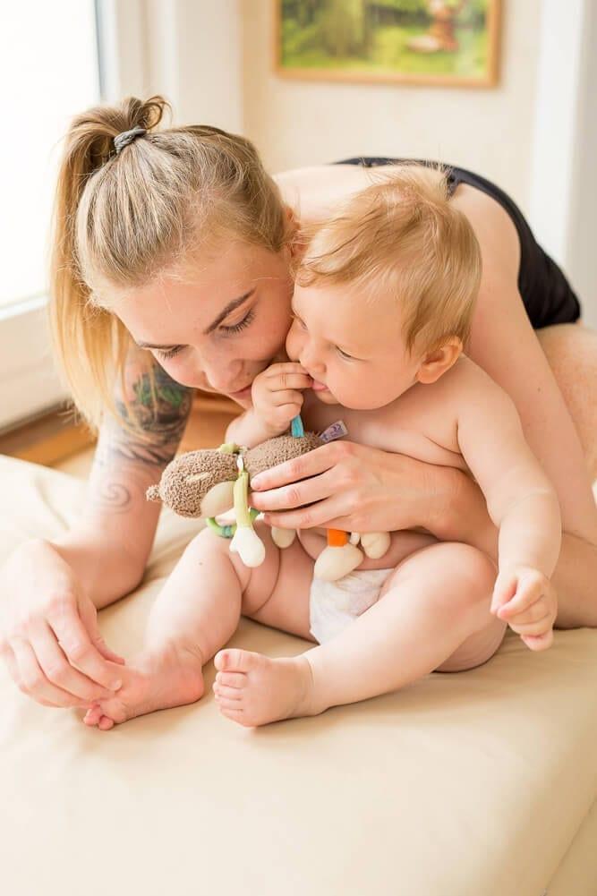 mor massere baby